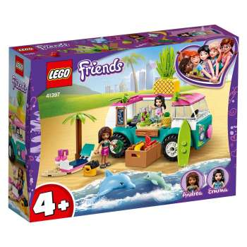 LEGO LEGO FRIENDS KOMBI ZA PRODAJU SOKOVA