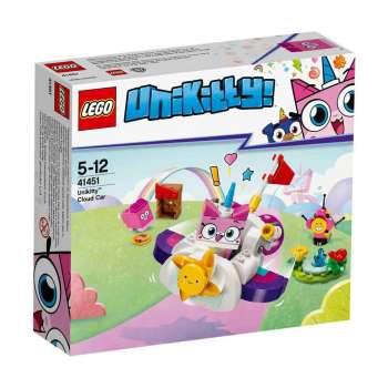 LEGO UNIKITTY AUTO OBLAK