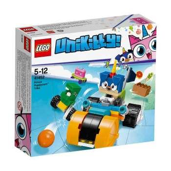 LEGO UNIKITTY PRINCE PUPPYCORN TRICIKL