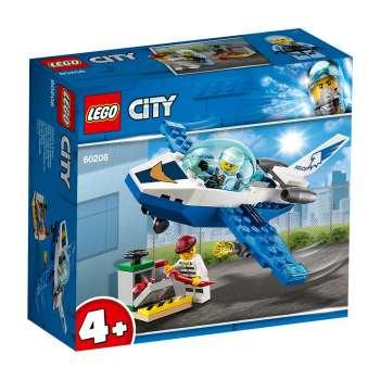 LEGO CITY AVIO PATROLA NEBESKE POLICIJE