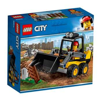 LEGO CITY GRADJEVINSKI UTOVARIVAC