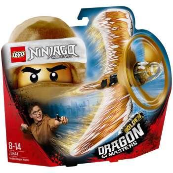 LEGO NINJAGO GOSPODAR ZLATNOG ZMAJA