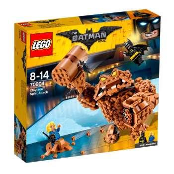 LEGO BATMAN MOVIE NAPAD CLAYFACEA
