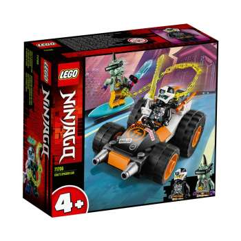 LEGO NINJAGO COLEOV BRZI AUTO