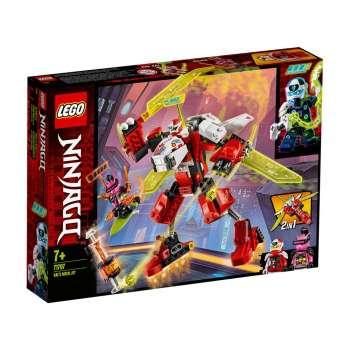 LEGO NINJAGO KAIJEV ROBOTSKI MLAZNJAK