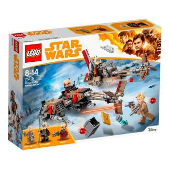 LEGO STAR WARS CLOUD RIDER SWOOP BIKES