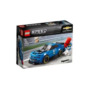 LEGO SPEED CHAMPIONS TRKACI AUTO CHEVROLET CAMARO ZL1