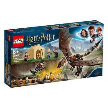 LEGO HARRY POTTER TM TRIWIZARD