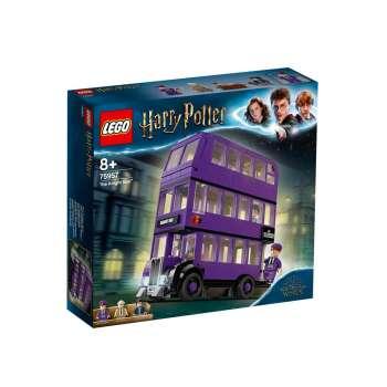 LEGO HARRY POTTER LEGO NOCNI VITESKI AUTOBUS