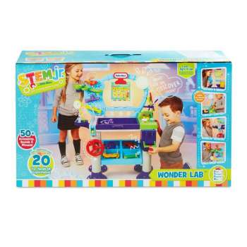 LITTLE TIKES LABORATORIJ CUDA