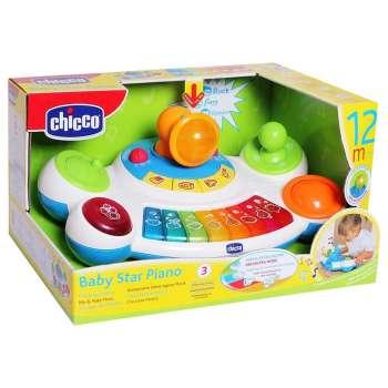 CHICCO KLAVIR BABY STAR 12M+