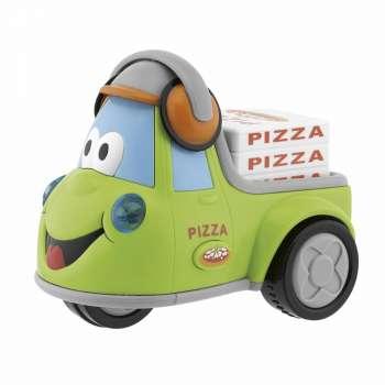 CHICCO AUTIC PIZZA, 12M+