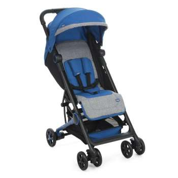 CHICCO KOLICA MIINIMO, POWER BLUE