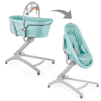 CHICCO BABY HUG 4IN1 - AQUARELLE