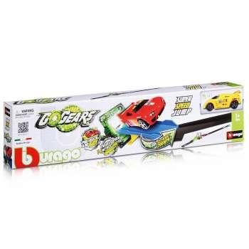 BURAGO GO GEARS 1 55 SUPER SPEED JUMP