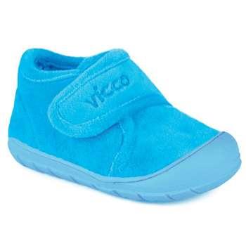 VICCO KUCNE PAPUCE BLUE