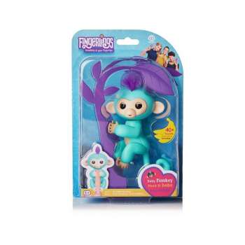 FINGERLINGS MAJMUNCIC ASST