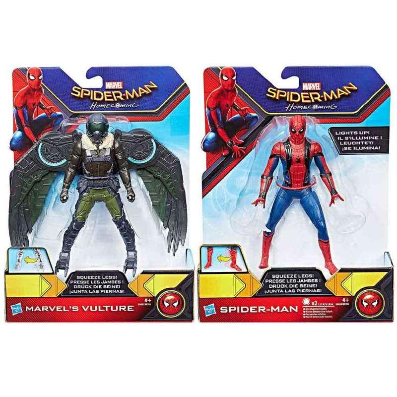 SPIDERMAN FIGURE 15 CM