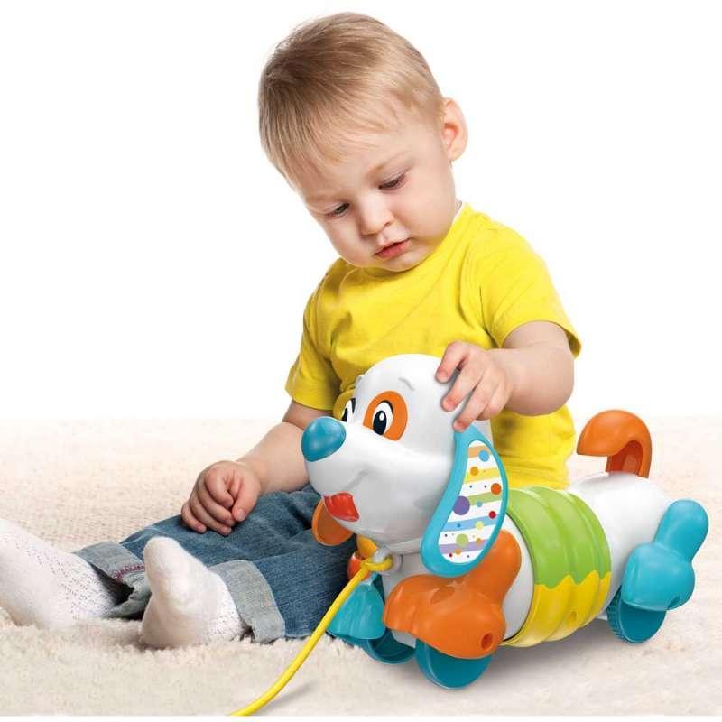 CLEMENTONI BABY PAS CHARLIE
