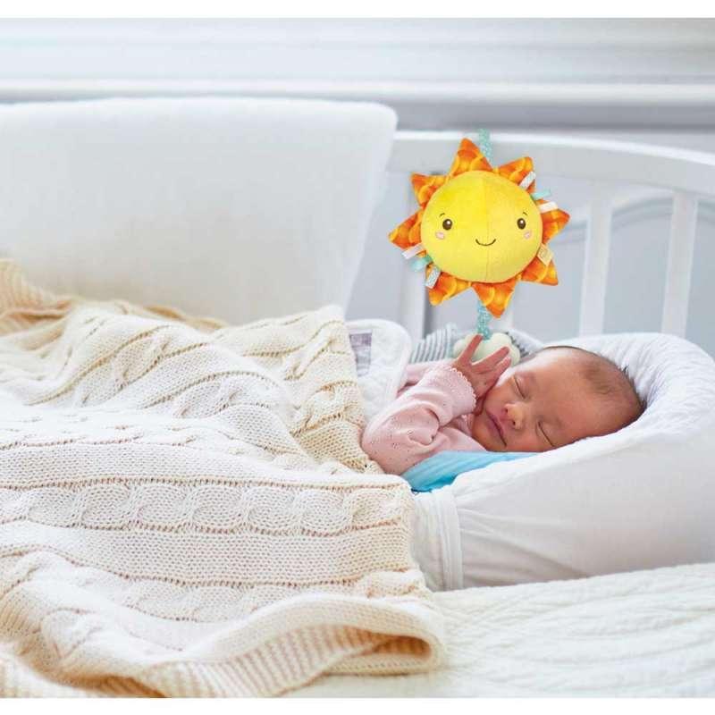 CLEMENTONI BABY GLAZBENO SUNCE