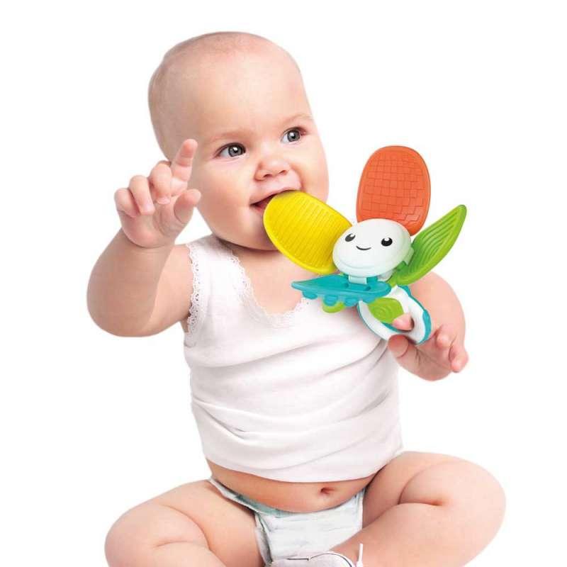 CLEMENTONI BABY ZVECKA CVIJETIC