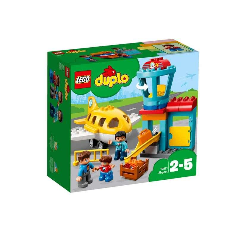 LEGO DUPLO AERODROM