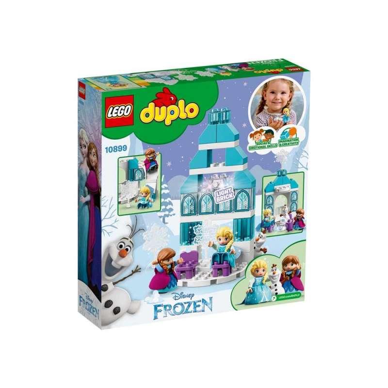 LEGO DUPLO LEGO FROZEN LEDENI DVORAC