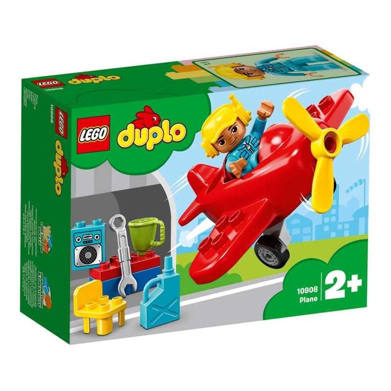 LEGO DUPLO AVION