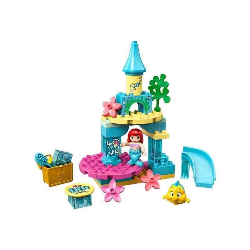 LEGO ARIELIN PODMORSKI DVORAC