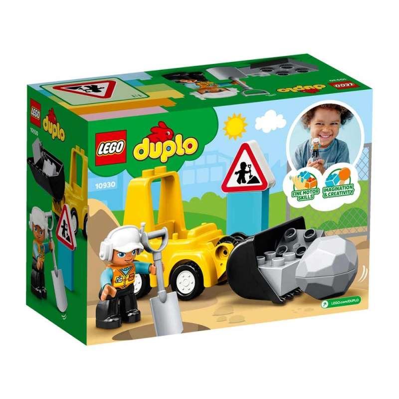 LEGO BULDOZER