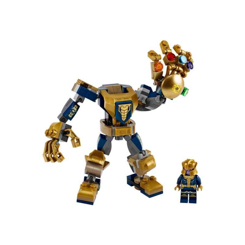 LEGO SUPER HEROES MEHANICKI THANOS