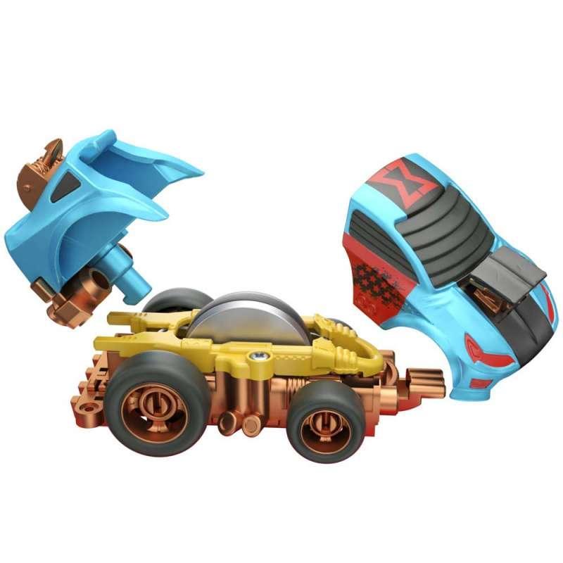 BOOM CITY RACER AUTO ASST