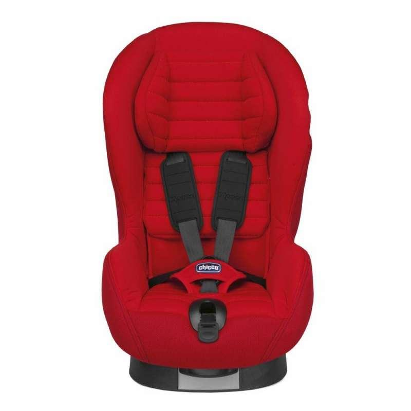 CHICCO AUTO STOLICA XPACE 9 18 KG SCARLET