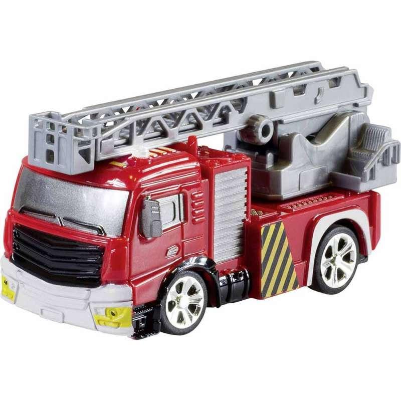 REVELL MAKETA MINI RC CAR FIRE TRUCK