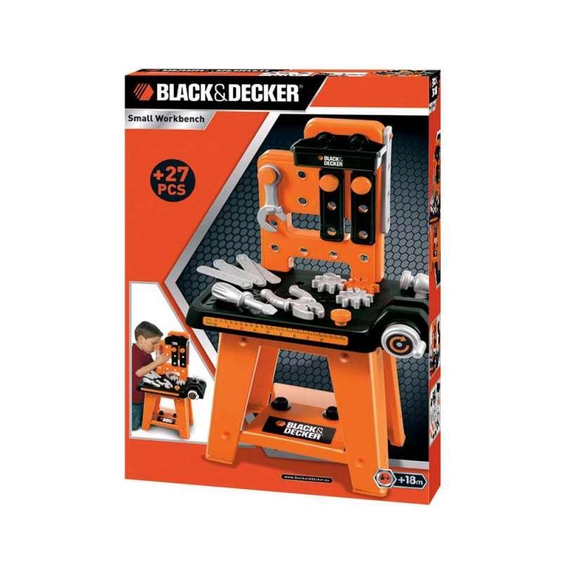 ECOIFFIER BLACK DECKER RADIONICA