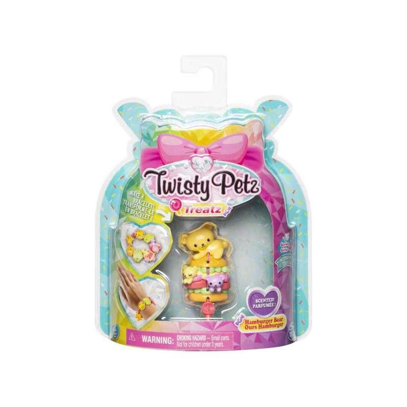 TWISTY PETZ TREATS LJUBIMCI ASST